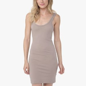 BOGO 50% OFF - James Perse Long Skinny Tank Dress